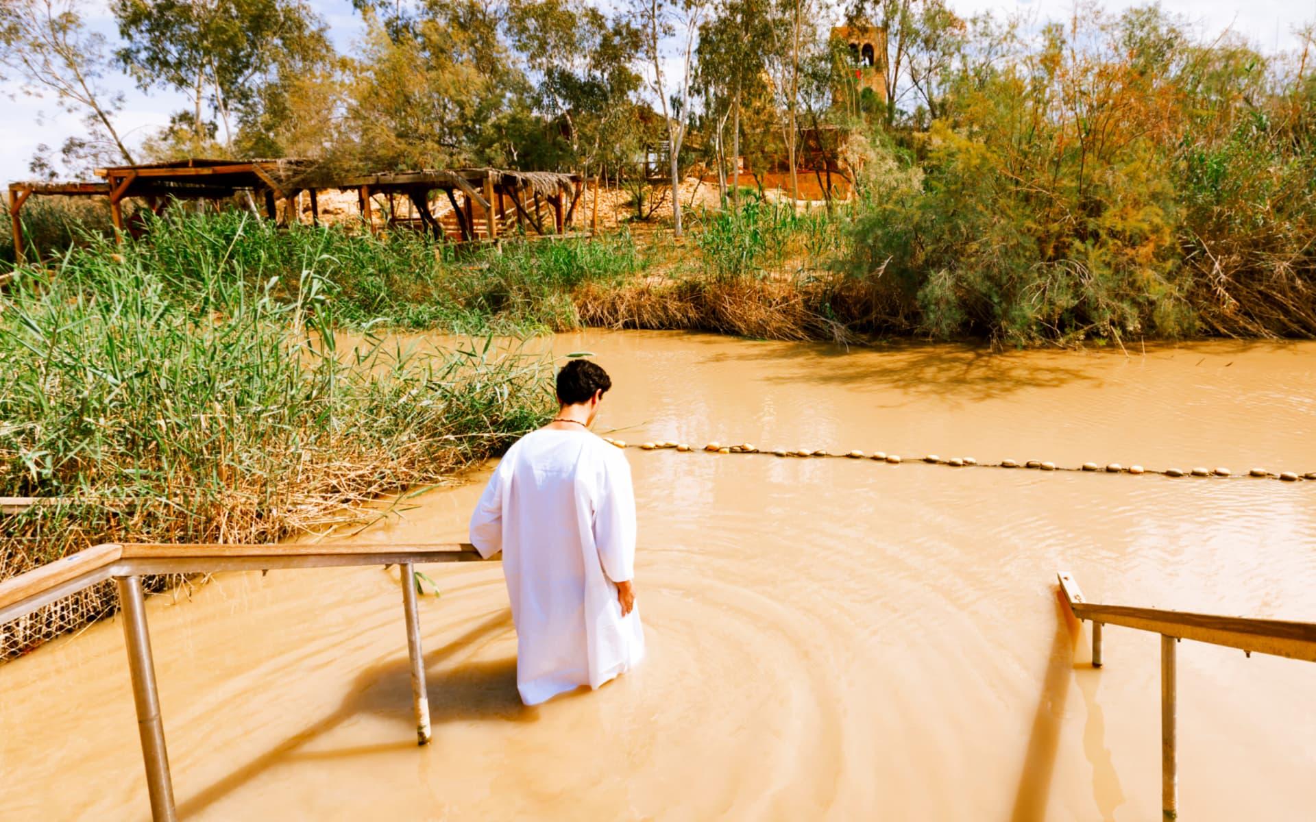 2. BAPTISM IN JESUS NAME